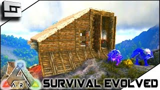 ARK: Survival Evolved - METAL FARMING! S2E32 ( Gameplay )