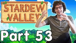 Stardew Valley - Calico Desert - Part 53