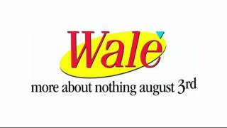 Wale -Ambitious Girl (Clean)@