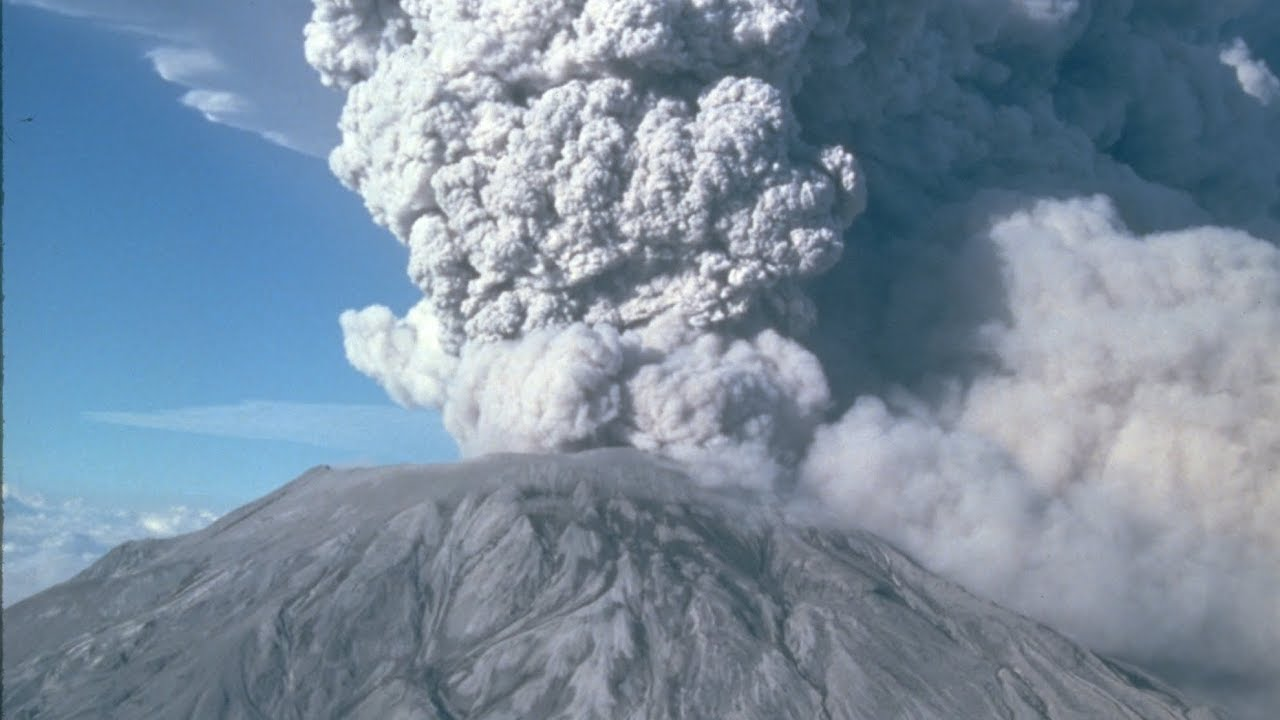 Mount St Helens Der Killervulkan Stream