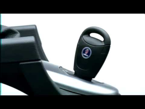 Saab 9 3 Biopower Hybrid Convertible Concept 2006 Promo Youtube