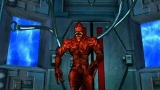 """Spider-Man - (2001) PC Gameplay - Monster Ock - """"What If"""" Mode - April 12, 2014"""