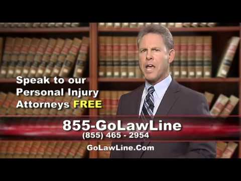 Go  Law Line New York Personal Injury Lawyer
