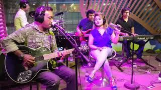 Churaliya Hain live performance By Mitua Hema