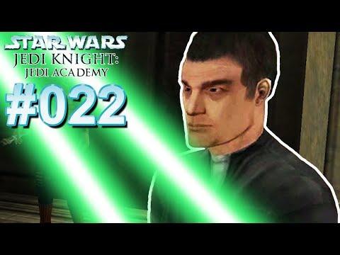 STAR WARS JEDI KNIGHT JEDI ACADEMY #022 Marka Ragnos Grab [Deutsch]