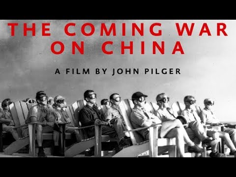 "Doc-Review discusses ""The Coming War on China"""