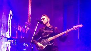The XX   I Dare You   Forrest Hills Stadium   Queens 2017