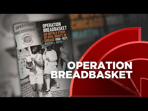 Operation Breadbasket And The Fight For Civil Rights In Chicago