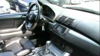 2003 Bmw X5 3.0d With Sport Pack