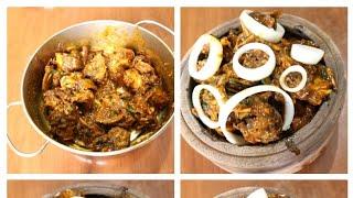 Goat head recipe, How to make Nigerian Ishi Ewu