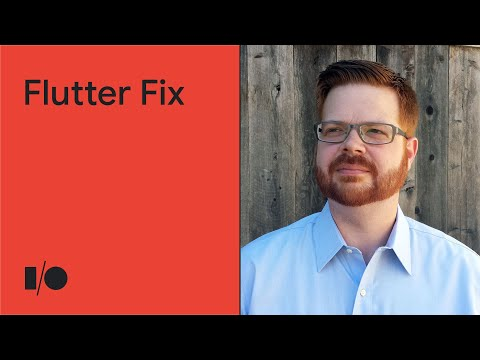 Automatically adapt to API changes with Flutter Fix | Demo