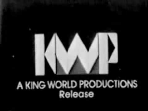 YouTube   King World Productions Inc  1977