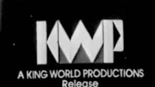 YouTube   King World Productions Inc  1977