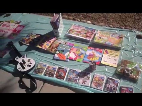 Yard Sale Game Hunting (Ep.94): Earthbound & Down