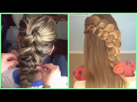 hairstyle-tutorials-✶-best-hairstyles-for-fat-faces-✶-hair-updos-how-to-step-by-step