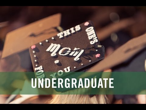 2016 Manhattan College Undergraduate Commencement Ceremony