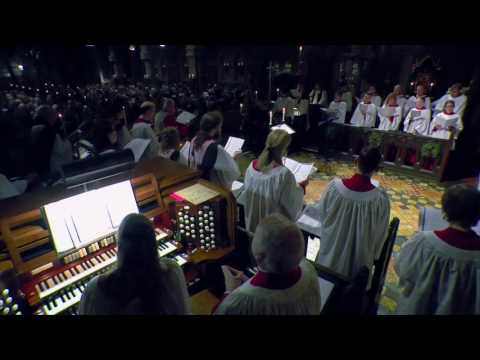 The First Noel | Church of the Advent | Mark Dwyer | Katelyn Emerson