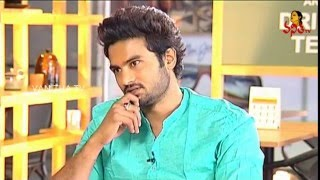 sudheer-babu-about-his-best-film-critic-baaghi-vanitha-tv