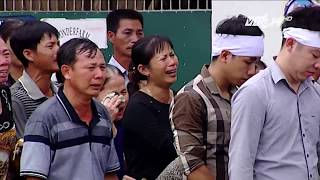 (VTC14)_Hà Nội: 4 người tử vong do đuối nước tại ao làng