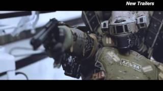 Keloid (Келоид) - Big Lazy Robot Трейлер (Русский язык)