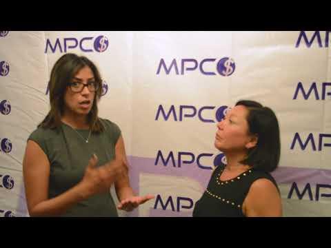 Interview: Naomi Frias Biz Dev Manager Infinite Peripherals