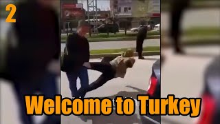 Welcome to Turkey 2