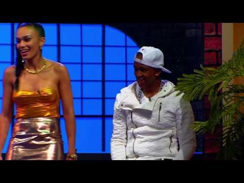 #LSBAfrica - Diamond full performance