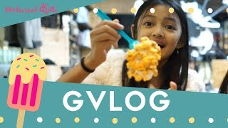 GVLOG #5 - Nyobain ICE CREAM MONSTER!