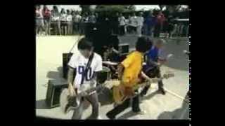 Seventeen Band - Cobalah (Alb. Bintang Terpilih)
