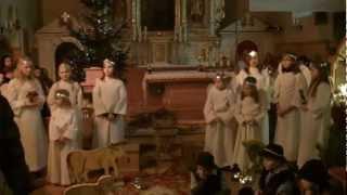 Jasełka - Malużyn - 6 stycznia 2013 - HD 720