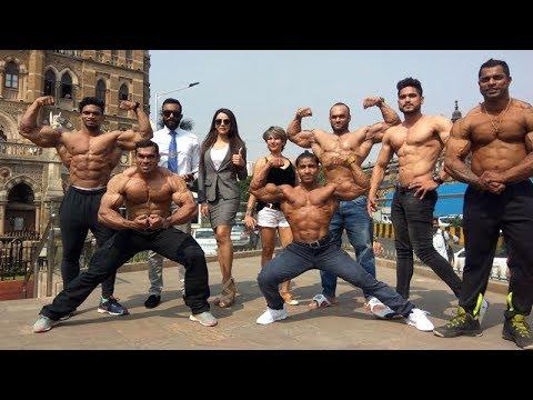 Pune gears up to host 11th Mr India, Senior Men & Women Body Building Championship