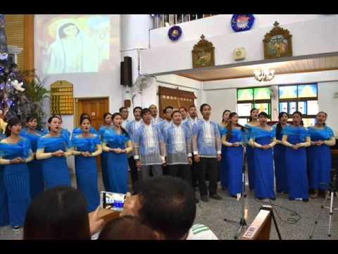 IHMC Panunuluyan 2015.mp3(audio Musical)