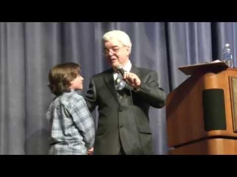 2014 Tri County Science & Technology Fair Elementary School Awards Ceremony