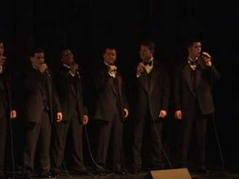 Straight No Chaser - Carol of the Bells