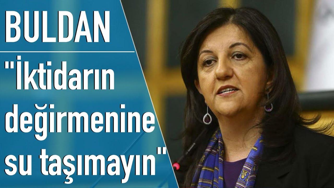 Download Buldan'dan muhalefete: Kürt sorununun çözüm yerini parlamento olarak görenler tezkereye hayır demeli