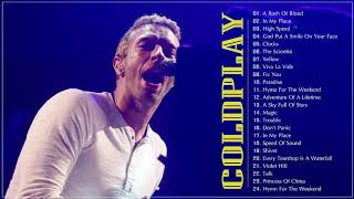 Download Lagu Coldplay Greatest Hits Full Album - Best Of Coldplay Acoustic Playlist 2019 mp3