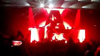 Armin van Buuren @ Copenhagen - Another You (CID Remix)