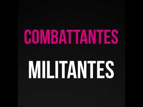 MILITANTES & COMBATTANTES : Teaser Les 100 histoires de Légende du Sport au Feminin