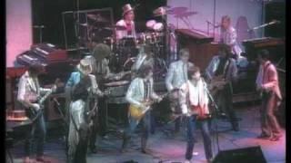 Paul McCartney & Rockestra - Lucille (Kampuchea 1979)