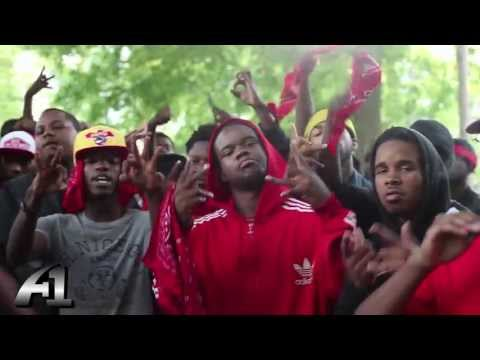 """Bloody Jay - """"Get It In Blood"""" [Official Video]"""