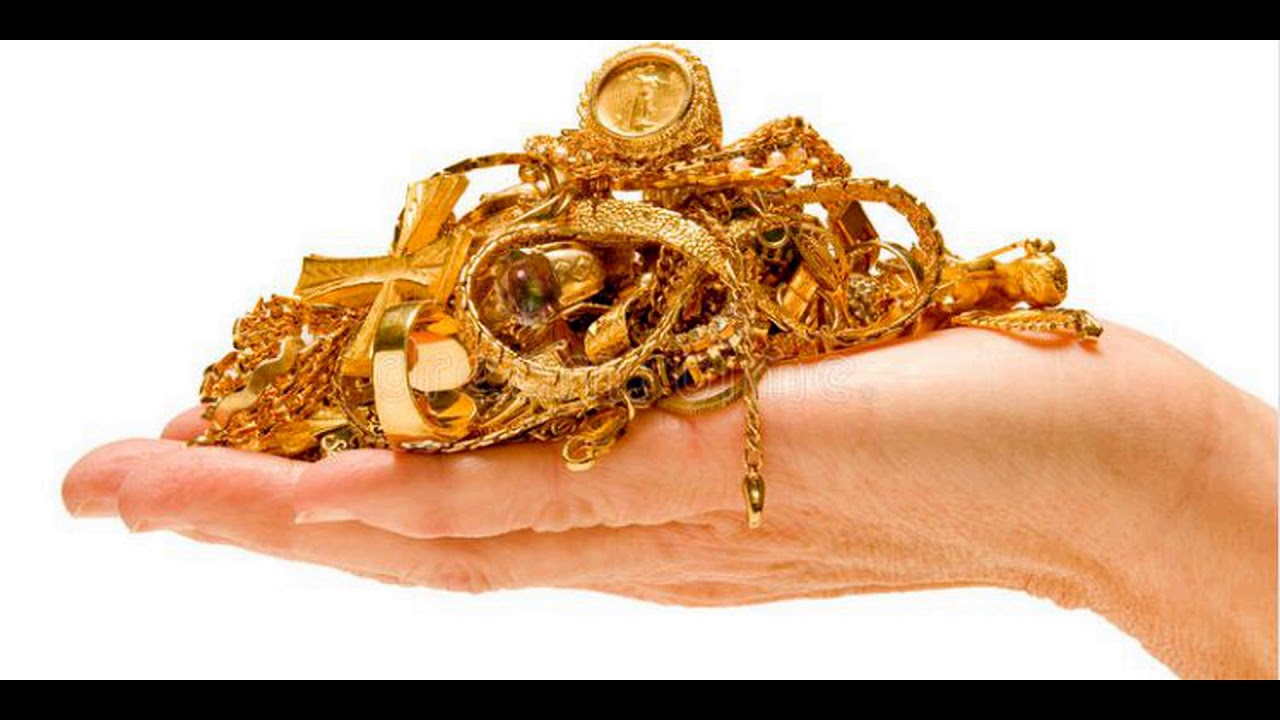 Basanti Jewellers Sell old Jewellery and take Cash for Gold in Mumbai