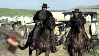 Hell on Wheels Trailer