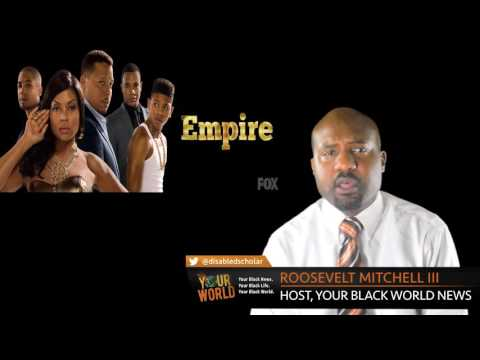 Fox sued over 'Empire' filming at Chicago juvenile detention center
