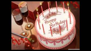 """Happy Birthday"" Song [YnS Techno Remix]"