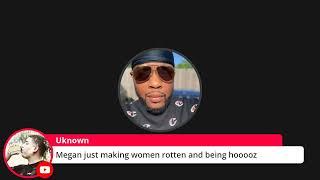"Nicki Minaj Dissing Megan Thee Stallion on ""Whole Lotta Choppa's""?"
