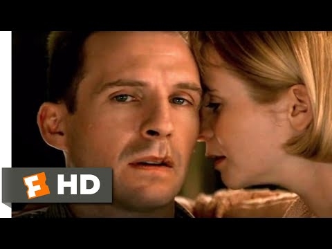 Red Dragon 2002 The Date With Reba Scene 6 10 Movieclips Youtube