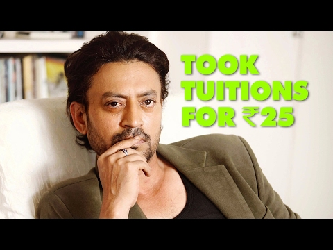 13 Bollywood Actors & Their First Salaries | SpotboyE