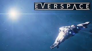 КОСМИЧЕСКИЕ БАТАЛИИ 🌌 Прохождение Everspace #1