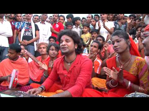 शिव के ललनवा - Jatta Me Ganga Mai | Ritesh Pandey | Bhojpuri Holi Song 2015