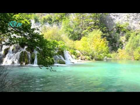 Plitvička jezera 1. dio